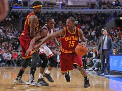 Chicago Bulls Vs Cleveland Cavaliers NBA Pick Odds And