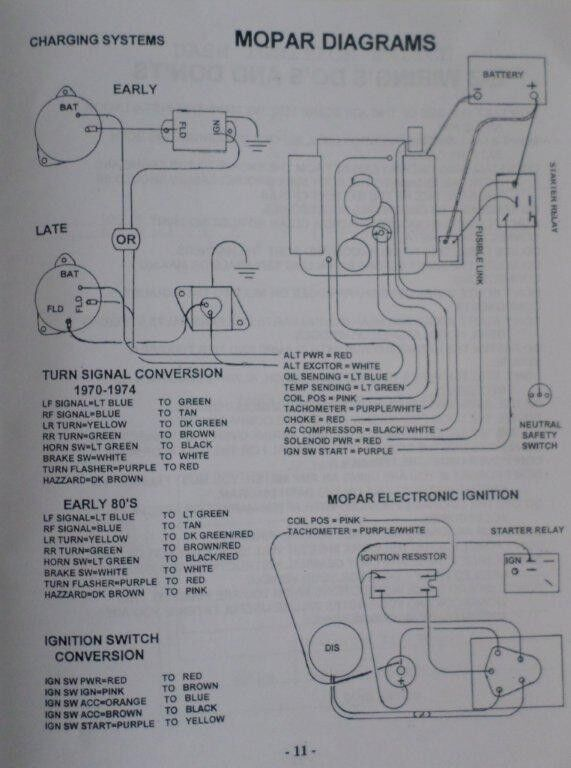 universal ford wiring harness