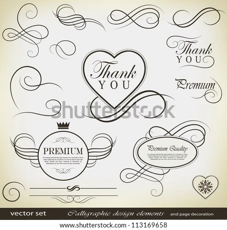 Calligraphy Designs Templates - 2018 images  pictures - 8 - calligraphy designs templates
