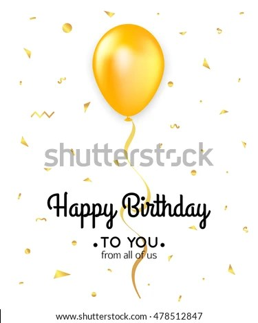 Birthday Card Template Stock Images, Royalty-Free Images \ Vectors - birthday card template