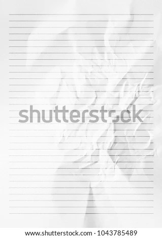 Blank Sheet Of Paper With Lines kicksneakers - blank sheet of paper with lines
