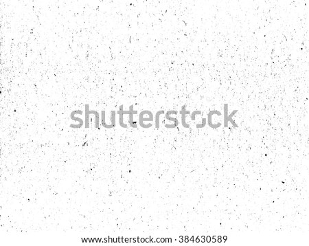 Scratched Paper Distressed Cardboard Texture Black Stock Vector HD