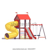 Playground Equipment Stock Images, Royalty-Free Images ...