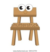 Chair Cartoon Stock Images, Royalty-Free Images & Vectors ...
