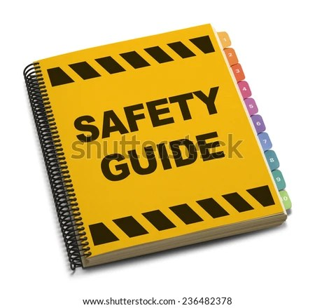 Safety manual Homework Example - March 2019