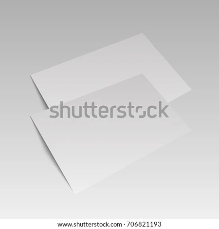 Blank Card Stock Images, Royalty-Free Images \ Vectors Shutterstock - blank card template