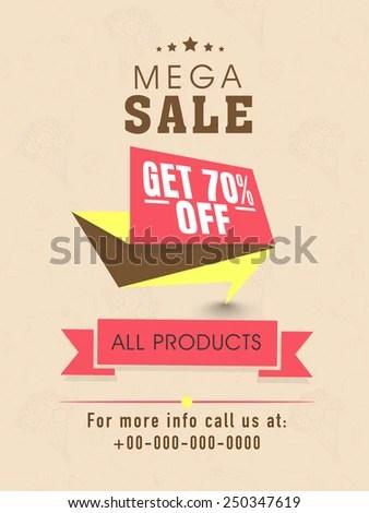 discount offer template - Jolivibramusic