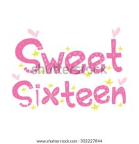 Sweet 16 Stock Photos, Royalty-Free Images & Vectors ...