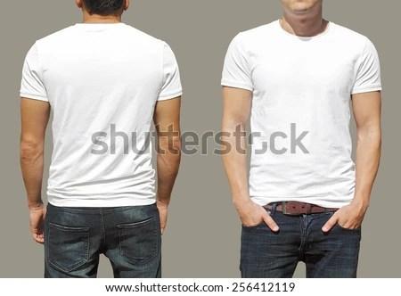 Tshirt Template Stock Photo 256412119 - Shutterstock - t shirt template