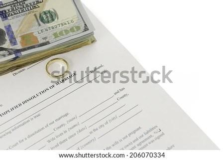Blank Divorce Decree Jobsbillybullock - blank divorce papers