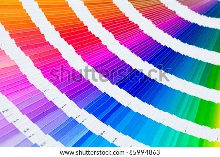 Pantone Colors Stock Images, Royalty-Free Images \ Vectors - sample pantone color chart
