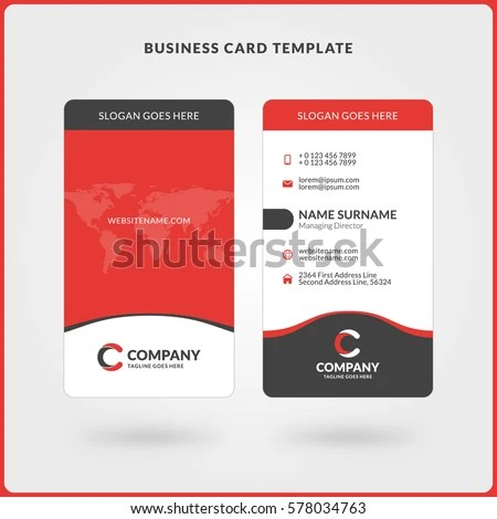Id Card Design Stock Images, Royalty-Free Images \ Vectors - id card template