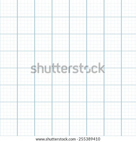 ... Vector Blue Plotting Graph Paper Axis Stock Vector 602672228   Graph  Paper With Axis ...