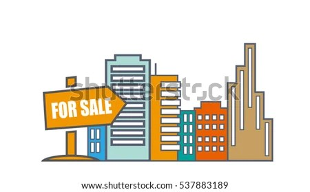 House Sale Real Estate Market Analysis Stock Photo (Photo, Vector - real estate market analysis