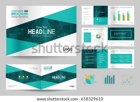 Company Profile Design Stock Images, Royalty-Free Images \ Vectors - company profile