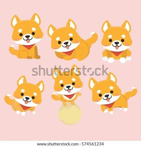 Cute Shih Tzu Puppies Wallpaper Shiba Inu Stock Images Royalty Free Images Amp Vectors