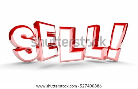 Sell Sales Word Deal Agreement New Stock Illustration 527400886 - sales word