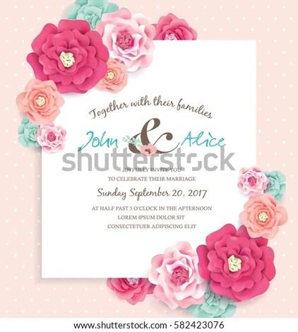 free wedding save the date templates - Kubrakubkireklamowe