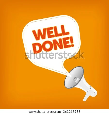 Job Well Done Icon Stock Images, Royalty-Free Images \ Vectors - job well done