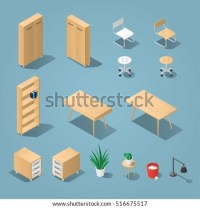 Isometric Office Stock Images, Royalty-Free Images ...