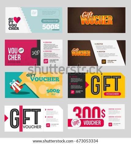 Flyer Design Template Sale Shopping Concept Stock Vector 275217485 - discount flyer template
