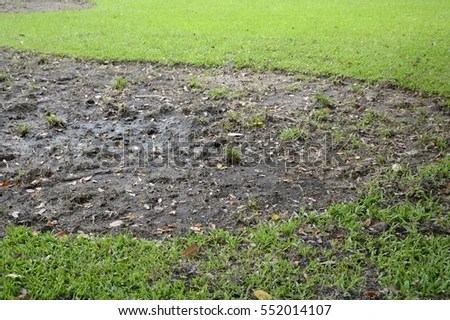 Soil Preparation Stock Photos, Royalty-Free Images & Vectors