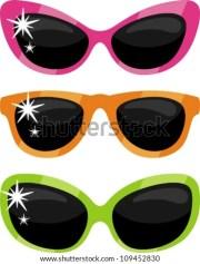 Glasses Clip Art