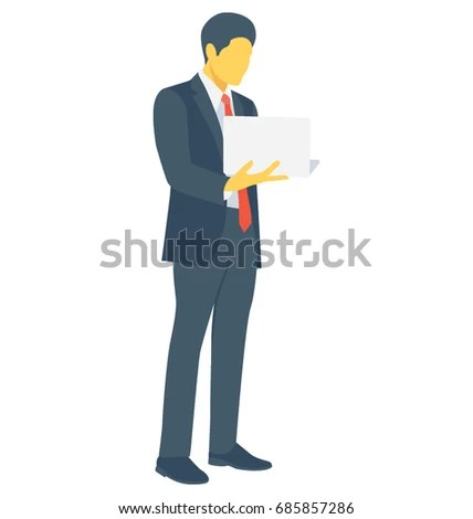 Order Taker Color Vector Icon Stock Vector 685857286 - Shutterstock
