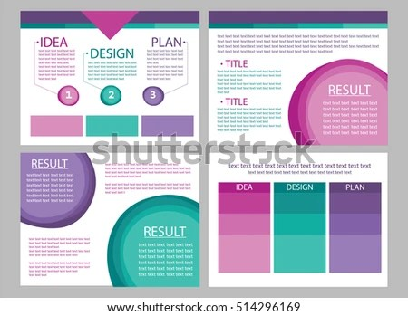 Infographics Slide Backgrounds Business Powerpoint Presentation