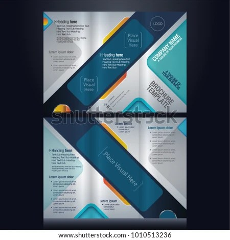 Pamphlet Layout Template nfcnbarroom - pamphlet layout template