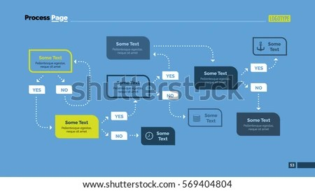 Flowchart Stock Images, Royalty-Free Images \ Vectors Shutterstock - flowchart template