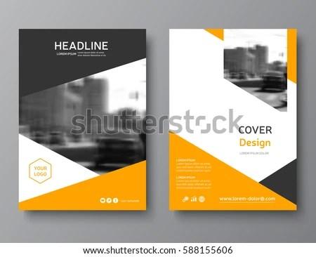 flyer and brochure templates - Towerssconstruction