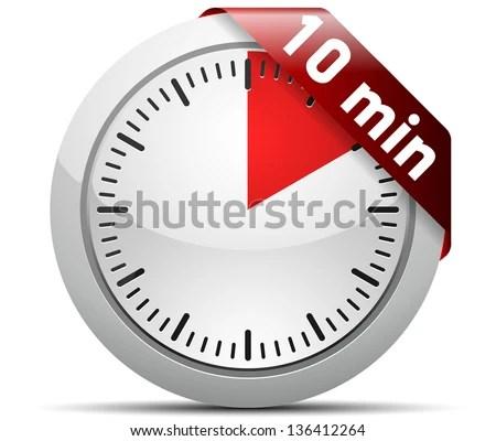 Timer For Ten Minutes Cvfreelettersbrandforesight masterlist