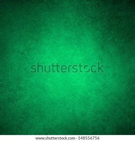 Abstract Green Background Vignette Black Border Stock Illustration - solid green border