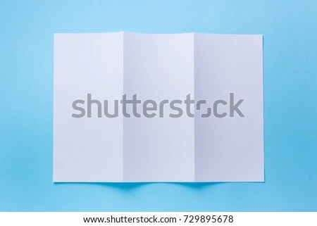 Blank Brochure Template Word how to make a brochure in ms word – Blank Tri Fold Brochure Template
