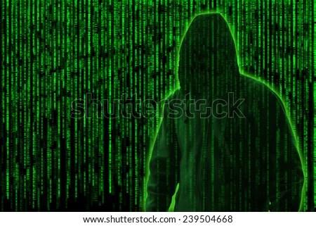Matrix Falling Code Live Wallpaper Green Hacker Background Www Pixshark Com Images