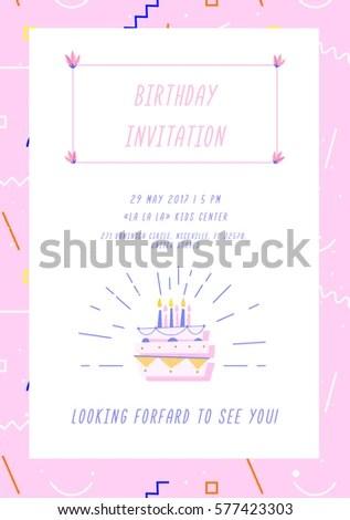 Invitation Forms - Fiveoutsiders - invitation forms
