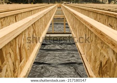 Floor-Joist Stock Photos, Royalty-Free Images & Vectors - Shutterstock