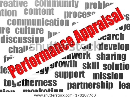 Performance Appraisal Stock Images, Royalty-Free Images \ Vectors - performance appraisal