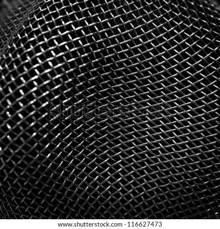 Metal Mesh Background Stock Illustration 116627473 - Shutterstock