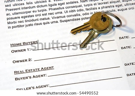 Home Sales Contract A What Is A Real Estate Purchase Contract - house sales contract