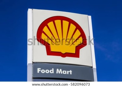 Shell Oil Logo Stock Images, Royalty-Free Images & Vectors | Shutterstock