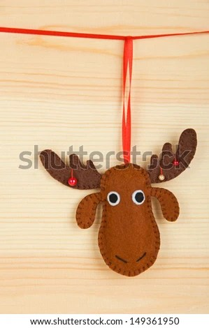 moose christmas decorations 32 Moose christmas decorations ...