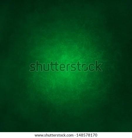 Solid Green Background Center Spotlight Dark Stock Illustration - solid green border