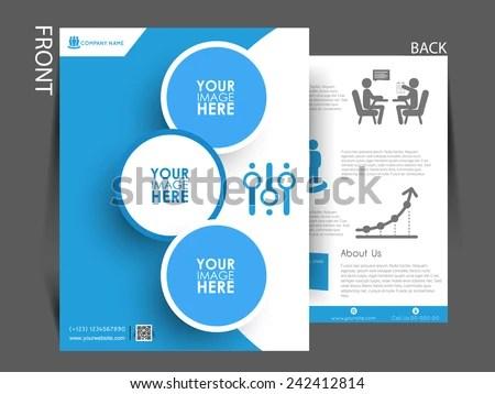 Company profile design templates free vector download (13,351 Free
