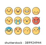 Facebook Symbols And Chat Emoticons