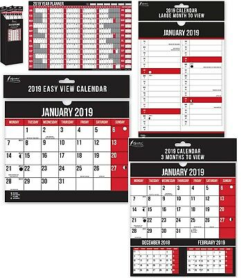 Yearly Calendar Desk Pad Insert Personalized Pocket Calendar Miles Kimball Monthly Planner Zeppyio