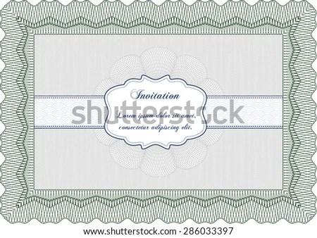 Formal invitations template getjobcsatco