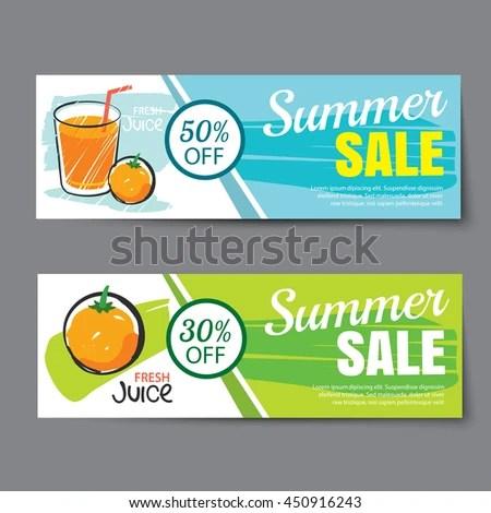 Discount Voucher Template Thai Food Flat Stock Vector 468722219 - food voucher template