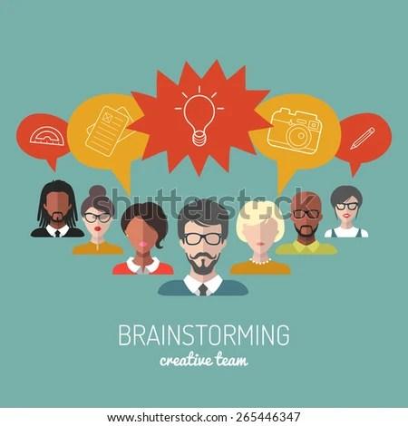 brainstorming bubbles - Apmayssconstruction